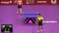 2016 吉隆坡世乒赛 精彩球_ chen chien vs an vs 加尔多斯