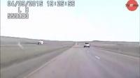 【发现最热视频】比电影好看!真正的公路警匪大片