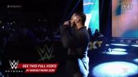 WWE2016年3月3日独家精彩最新更新:奥斯汀白羊觉