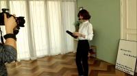 YOU韩国模特官网模特KIM BORUM女装现场实拍花絮2