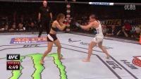 UFC196赛前回顾:米莎-塔特vs.杰西卡-埃