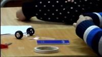 教科版小学科学五年级上册《设计制作小赛车》教学观摩视频