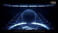 固特异Eagle-360球形概念胎