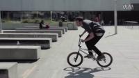 视频: SaltPlus BMX - Florian Felix Koch_ Winter Dreams