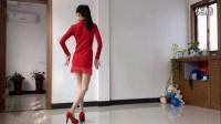 广场舞蹈教学视频大全 赤裸裸(慢摇附光脚)编舞以舞会友