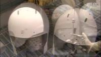 5分钟让你明白 橄榄球头盔制造