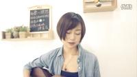 赵雷<理想>吉他弹唱 cover by燕子姐姐弹吉他
