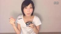 【木下佑哗剪辑版】试吃篇 E25 井村屋栗子味冰淇淋