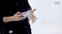 视频: 周末号外丨亚洲最强的花式纸牌团 [开眼Eyepetizer-160305期]
