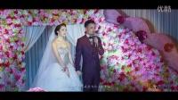 2015.12.23 Hu jun min & Zhao xin yu 婚礼Film