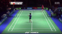 SF M1-WS _ Akane Yamaguchi vs Wang Shixian