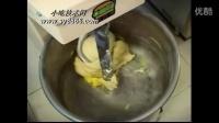 烤面包的制作方法 面包花样的做法