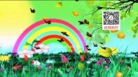 7.童话剧节目背景Birthday Party生日派对 舞台LED大屏幕背景视频完整版_(new)