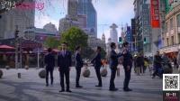 玩到上海 WORLD ORDER 慢动作机械舞〈QUIET HAPPINESS〉