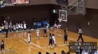 福冈小学篮球赛,原来漫画里的内容都是真的。。。真的是超神了!