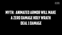 炉石野路子 单回合无限大宝剑
