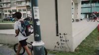 视频: BMX - ONSOMESHIT ARGENTINA DAY 2 CNBMX