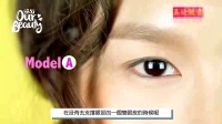 正品化妆品日常化妆的基本步骤造型化妆学校