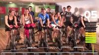 视频: 健身视频教程 室内亚博娱乐app下载官方网站/动感单车攀爬训练 - (HIIT)高强度间歇性训练  超清8