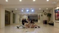 青岛爵士舞培训韩国舞蹈mv成品舞《choco chip cookies》Lady.S舞蹈会所