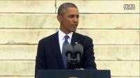 美国-纪念《我有一个梦想》演说50周年,奥巴马讲话附演说词