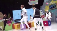 【GOT7】搞基女团舞蹈全集