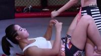 《Fight_Candy》第1期-嫩模上演地面十字固大现峰波_教你如何锁住男人