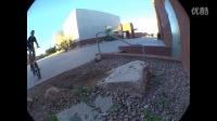 视频: Drew Hosselton Arizona Highways _ Volume - DIG BMX