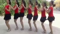 兔子舞9步教学视频 兔子舞七仙女表演