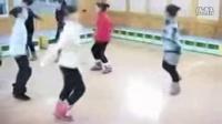 兔子舞9步教学视频 兔子舞分解动作