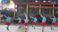 兔子舞广场舞9步 赣州康康健身舞兔子舞