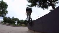 视频: BMX - Johnny Atencio - Albuquerque Dreaming