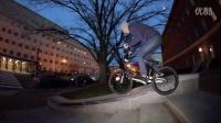 视频: BMX- Mike Hinkens FBM Video Bike Check 2016