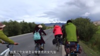 骑行西藏之江孜英雄城