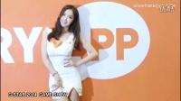 2016 G-STAR 美女 车模 饭拍