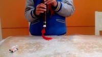 淄博市张店区实验小学二年级马丽佳,葫芦丝小苹果