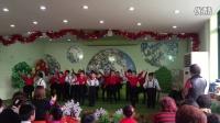 幼儿园大班-恰恰舞