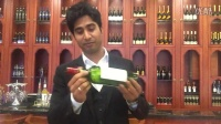 Cool Wine Bottle Cork Magic Trick.