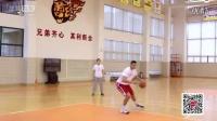 15-16CBA总决赛G1 辽宁50-41四川上半场