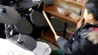 视频: 周润棋《洋娃娃和小熊跳舞》一一江都区沙龙架子鼓吉他工作室QQ304411086