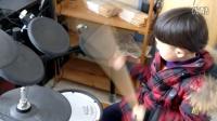 视频: 汪琪杰《小星星》一一江都区沙龙架子鼓吉他工作室QQ304411086