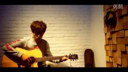 《如果来生还能遇见你》吉他弹唱,感动你的歌