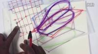 工业设计手绘---如何画复杂的有机形态