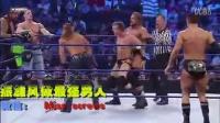 WWE精彩集锦系列2016年3月15日RAW NXT系列 精彩瞬间