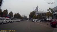 中南汽车世界二手车市场 卡车市场 4S店区掠影