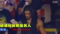 WWE精彩集锦系列2016年3月16日RAW NXT系列 精彩瞬间