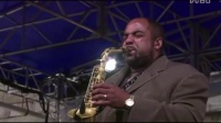 Gerald Albright - Georgia On My Mind 1999 - Newport Jazz Festival