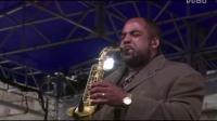 Gerald Albright - Georgia On My Mind 1999 - Newport Jazz Festival