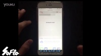 40秒內教你如何解锁別人的iPhone
