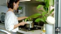 【有料厨房】做一盘日式石斛秋葵荞麦面沙拉,把春天叫醒吧